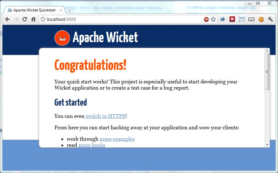 WordPress plugin licensing: Wicket on Google App Engine