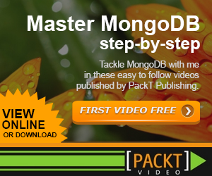 MongoDB Video Course