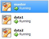 virtualbox-hadoop-hosts